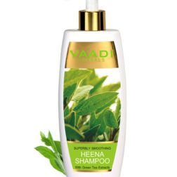 Vaadi Herbals Heena Shampoo