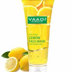 Vaadi Herbals Honey Lemon Face wash
