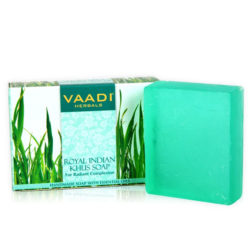 Vaadi Herbals Royal indian Khus Soap