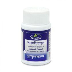 Dhootapapeshwar Lakshadi Guggul