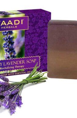 Vaadi Herbals Lavender Soap