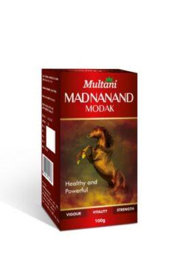 Multani Madnanand Modak
