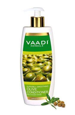 Vaadi Herbals Olive Conditioner