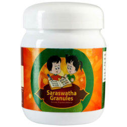 Kerala Ayurveda Saraswatha Granules