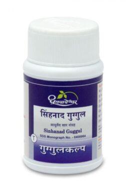 Dhootapapeshwar Sinhanad Guggul