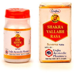 Unjha Shakra Vallabh Rasa
