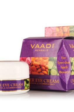 Vaadi Herbals Under Eye Cream