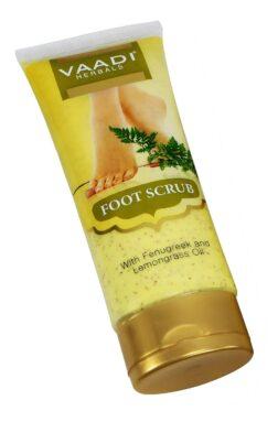 Vaadi Herbals Foot Scrub