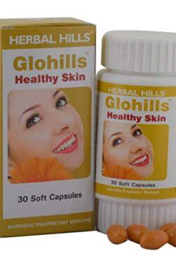Herbal Hills Glohills Softgel capsule