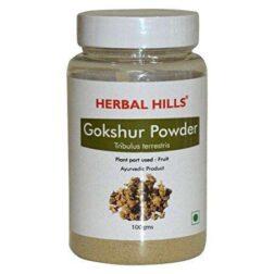 Herbal Hills Gokshur Powder