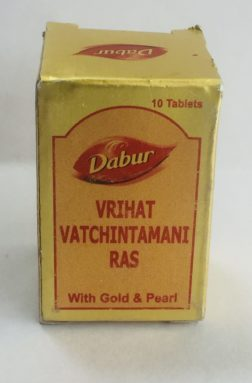 Dabur Vrihat Vatchintamani Ras
