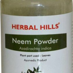 Herbal Hills Neem Patra Powder