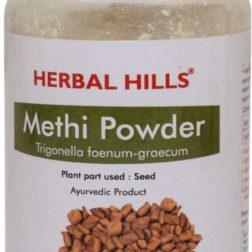 Herbal Hills Methi Seeds Powder
