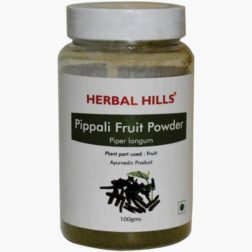 Herbal Hills Pippali fruit Powder