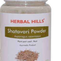 Herbal Hills Shatavari Powder