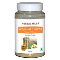 Herbal Hills Sitopaladi Powder