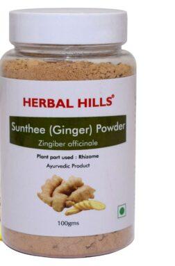 Herbal Hills Sunthee Powder