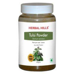 Herbal Hills Tulsi Powder
