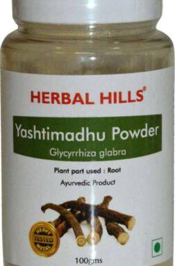 Herbal Hills Yasthimadhu Powder