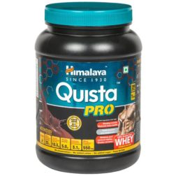 Himalay Quista Pro