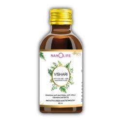 NanOlife Vishari Syrup